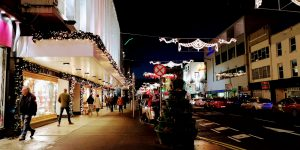 Christmas and Covid