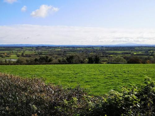 Roadside view Co. Tipperary